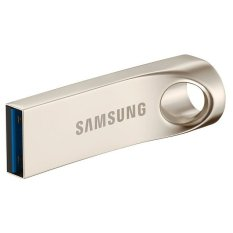 Chiết Khấu Usb 3 Samsung Flash Drive Bar 128Gb 130Mb S Bạc