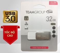 Bán Usb 3 Team Group Inc C143 32Gb Trắng Trực Tuyến Vietnam
