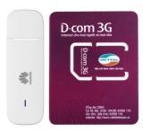 Giá Bán Usb 3G E3531 Đa Mạng 21 6Mbps Trắng Va Sim 3G Viettel Tặng 7Gb Trong 12 Thang Huawei Nguyên