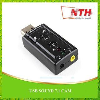 [HCM]USB âm thanh SOUND 7.1 CAM thumbnail