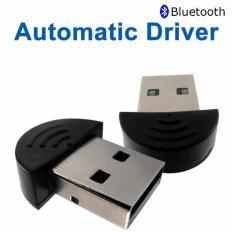 USB Bluetooth 2.0 Dongle cho Máy tính, Laptop