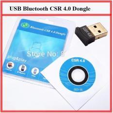 Mua Usb Bluetooth 4 Tạo Bluetooth Cho May Tinh Laptop Bản Nang Cấp Rẻ
