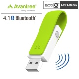 Mua Usb Bluetooth Avantree Btdg 50 Hỗ Trợ Chuẩn Aptx Am Thanh Chất Lượng Cao A1828 Mau Xanh Rẻ Hà Nội