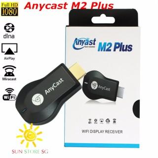 Usb Bluetooth Cho Tivi - Thiết Bị Hdmi Không Dây Kết Nối Điện Thoại,Máy Tính, Tivi Chất Lượng Full 1080 - Bảo Hành Uy Tín Bởi Sun Store thumbnail