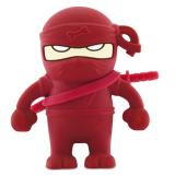 Ôn Tập Trên Usb Bone Ninja Đỏ 16Gb