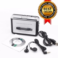 Giá Bán Usb Băng Cassette Chuyển Đổi Chuyển Đổi May Nghe Nhạc Am Thanh Chiếm Nền Tảng Cho May Tinh Mp3 Quốc Tế Nhãn Hiệu Zomtop