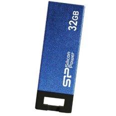 Bán Usb Chống Thấm Nước Silicon Power Usb Touch T835 32Gb Xanh Rẻ