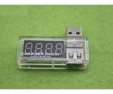 USB đo điện áp, dòng điện