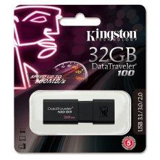 Ôn Tập Cửa Hàng Usb Kingston 32Gb Usb 3 Dt 100 G3 Dt100G3 32Gbfr Hangphanphốichinh Thức Trực Tuyến