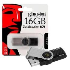 USB KINGSTON DT101 16GB TỐC ĐỘ CAO ̣̣BẢO HÀNH  5 NĂM