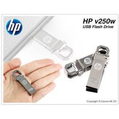 usb móc khóa mini HP 4gb hợp kim nguyên khối (bảo hành 2 năm)
