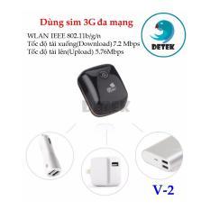 Mua Usb Phat Wifi Cho May Tinh Va Xe Hơi V2 Trong Hồ Chí Minh