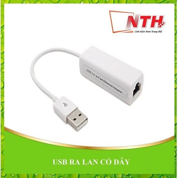 Bảng giá USB RA LAN CÓ DÂY Phong Vũ