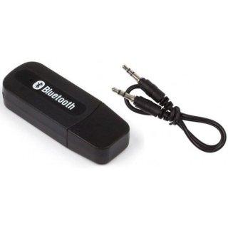 USB tạo bluetooth kết nối âm thanh (Đen) thumbnail