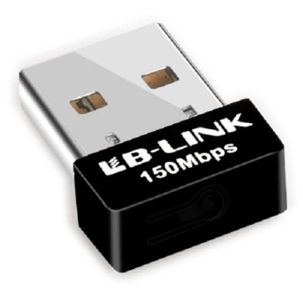 Usb thu wifi LB-LINK BL-WN151 -bảo hành hãng 12 tháng
