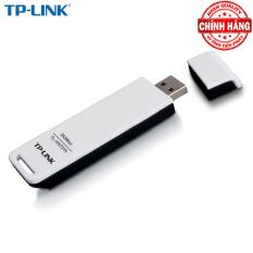 Chiết Khấu Usb Thu Wifi Tp Link Tl Wn727N Tốc Độ 150Mbps Tp Link Hồ Chí Minh