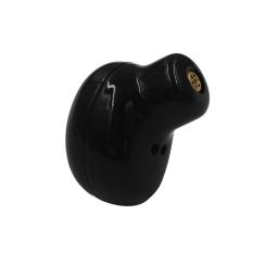 VAKIND Tai Nghe In-ear Stereo Bluetooth 4.1 Không Dây Mini Sạc Từ Tính (Đen) – Quốc Tế