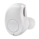 Chiết Khấu Vakind Mini Stereo Khong Day Bluetooth 4 1 In Ear Ti Ng M Ch Ng L Ch R Ng Trắng Quốc Tế Vakind Trong Trung Quốc