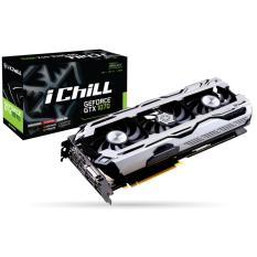 Vga Card Inno3D iChill Geforce GTX 1070 X3 8Gb GDDR5 256bit