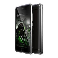Giá Bán Viền Kim Loại Xiaomi Mi 5S Luphie Hợp Kim Cao Cấp Đen Luphie Nguyên