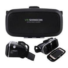 Hình ảnh Kính Thực Tế ảo Tai Nghe 3D VR Kính Kính cho 3.5