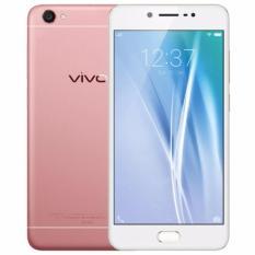 Bán Vivo V5 4G 32Gb Hồng Hang Phan Phối Chinh Thức Vietnam Rẻ