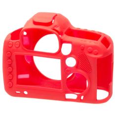 Giá Bán Vỏ Bảo Vệ Cho Canon 5D Mark Iii Easycover Đỏ
