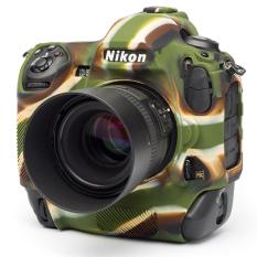 Chiết Khấu Vỏ Bảo Vệ Easycover Camera Case For Nikon D5 Rằn Ri Hồ Chí Minh