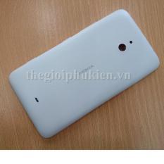 Hình ảnh Vỏ nắp lưng đậy pin cho Lumia 1320 - Hàng nhập khẩu