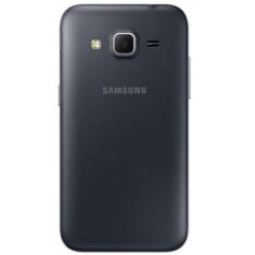 Vỏ nắp lưng thay thế cho Samsung Galaxy core prime-SM G360 G361 (đen)