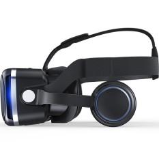 Hình ảnh VR Shinecon 6.0 360 Độ Stereo 3D Thực Tế Ảo Hộp Tai Nghe dành cho 4.7-6.0 inch Điện Thoại Thông Minh-quốc tế