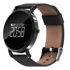 Hình ảnh Waterproof Smart Wristband CV08 Bluetooth Bracelet Blood Pressure Monitor - intl