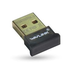 Bảng giá Wavlink Bluetooth CSR 4.0 Dongle, Ít Năng Lượng Chuyển Đổi USB, mạ vàng Chuẩn Cắm Micro Dongle cho MÁY TÍNH, Laptop máy tính để bàn Hỗ Trợ Windows 7/8/98/98se, Me, 2000, XP Vista-quốc tế Phong Vũ