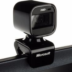 Webcam 720p Microsoft Lifecam HD-6000 [BH: 03 năm]