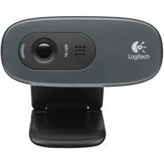 Webcam Logitech HD C270 (Đen) - Hãng phân phối chính thức