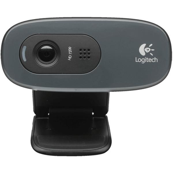Bảng giá Webcam Logitech HD C270 (Đen)  - Hãng phân phối chính thức Phong Vũ