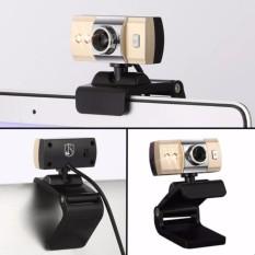 Hình ảnh Webcam máy tính full HD có MIC, dành cho Androi box, PC