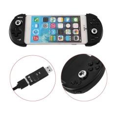 Hình ảnh WEE Không Dây Bluetooth 4.0 Bộ Điều Khiển Chơi Game Hỗ Trợ Cáp USB dành cho IOS/Android/PC cho Iphone7 Videogame dành cho S8 /S8 Edge-quốc tế