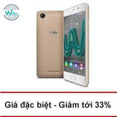 Giá Bán Wiko U Feel Go 16Gb Ram 3Gb 4000Mah Vang Hang Phan Phối Chinhnthức