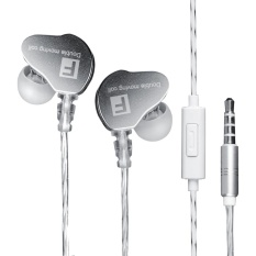 Cửa Hàng Bán Co Day Hifi Thể Thao Tai Nghe Tai Nghe In Ear Trong Suốt Quốc Tế