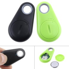 Hình ảnh Bluetooth không dây Theo Dõi với Hai Chiều và Báo Động Chống Mất cho Điện Thoại/Hành Lý/Người Già/ trẻ em-quốc tế