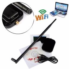 Khong Day Lien Kết Hoạt Động Lan Thẻ Usb Wifi Với 10Dbi Ăng Ten Oem Chiết Khấu 30