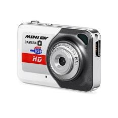 Hình ảnh X6 Mini 720P HD DV Digital Camera Video Recorder Camcorder Support 32GB TF Card - intl