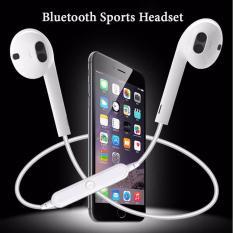 Hình ảnh [ XẢ KHO ] Tai Nghe Bluetooth Sport S6 { HÀNG CHẤT } + tặng kèm dây sạc 39k