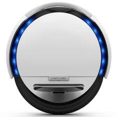 Hình ảnh Xe điện 1 bánh tự cân bằng thông minh Ninebot One A1 (Trắng) - Hàng nhập khẩu