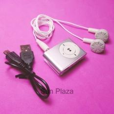 Hình ảnh (XEM VIDEO) Máy Nghe Nhạc Mp3 kèm tai nghe và dây sạc Mp3 chất lượng cao Sun Plaza