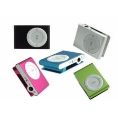 Hình ảnh (Xem Video)Máy nghe nhạc MP3(màu tùy ý) vỏ nhôm,kẹp áo + cáp sạc