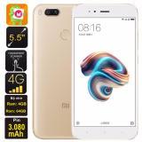 Bán Xiaomi Mi 5X 2017 64Gb Ram 4Gb Kim Nhung Vang Hang Nhập Khẩu Xiaomi Có Thương Hiệu