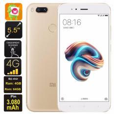 Mua Xiaomi Mi 5X 2017 64Gb Ram 4Gb Kim Nhung Vang Hang Nhập Khẩu