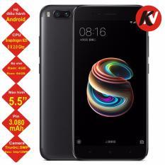 Giá Bán Xiaomi Mi 5X 64Gb Ram 4Gb 2017 Đen Hang Nhập Khẩu Có Thương Hiệu